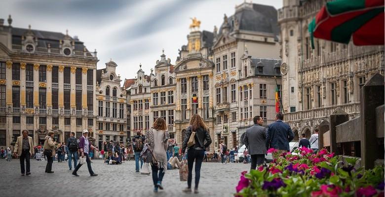 Entreprendre à Bruxelles